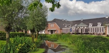 Top 3 Vergaderlocaties in Zuid-Holland