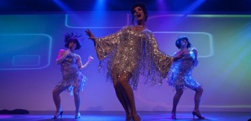 Review TIP – Timemachine Dinnershow – dé dinnershow in Aalsmeer!