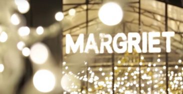 Margriet Winter Fair in de Jaarbeurs Utrecht