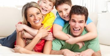 Site TIP: Familieweekend.tips
