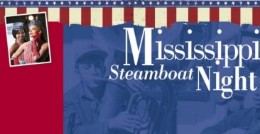Review Tip: Mississippi Steamboat Night – All-in dinnershow op het water