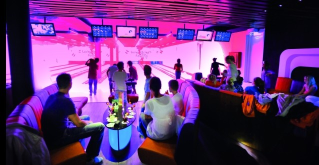 Review Tip: All-in Lucky Strike Bedrijfsweekend in Egmond