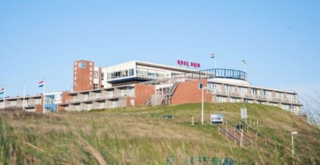 Review TIP: 24 uurs vergaderarrangement in Wijk aan Zee