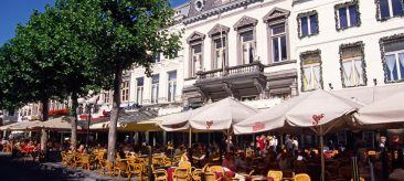 Weekendaanbieding: City Break Midweek of Weekend in Maastricht