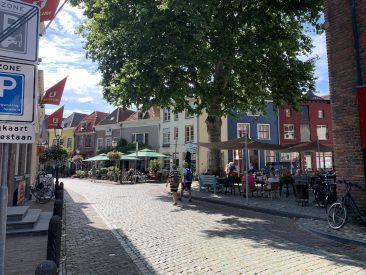 Doesburg – Een historische Hanzestad