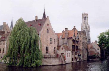 Incentive TIP: Bourgondisch Brugge – Groepsuitje in deze middeleeuwse stad