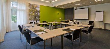 8-uurs vergaderarrangement in Limburg