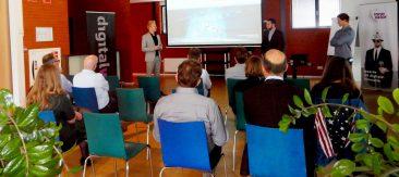 4-uurs vergaderarrangement in topsportcentrum in Eindhoven