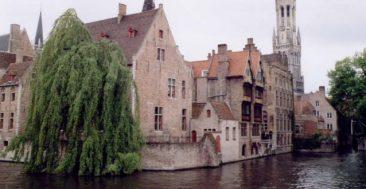 Bourgondisch Brugge – Uitje in de middeleeuwse stad