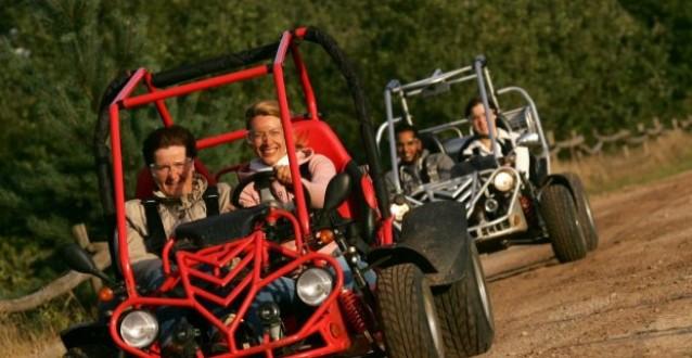 Top 3 Buggy rijden op de Veluwe