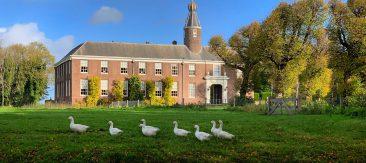 Meerdaags vergaderarrangement op een Historisch Landgoed in Noord Holland
